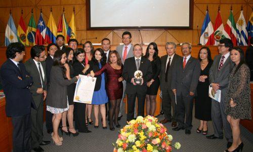 CENACE en Premio Nacional de Calidad 2014
